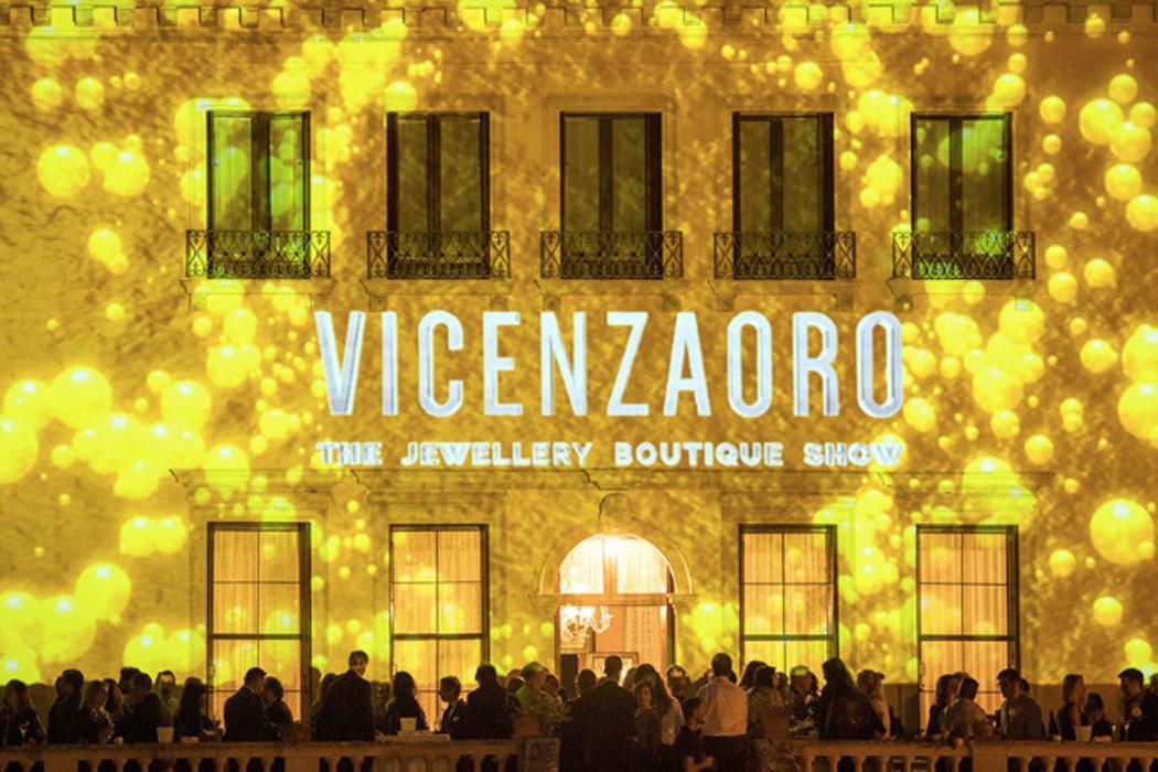 VICENZAORO - January 2020